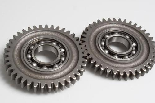 Specially tooled gear wheels